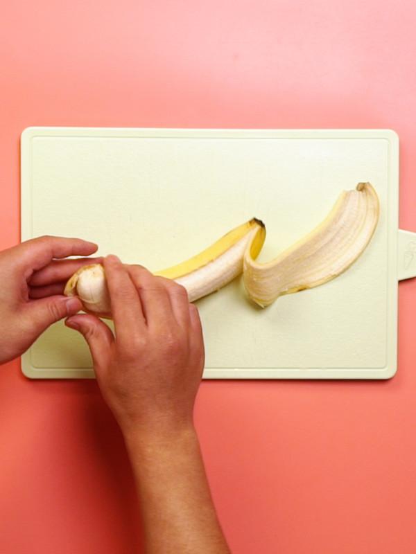 冰糖香蕉水的做法大全
