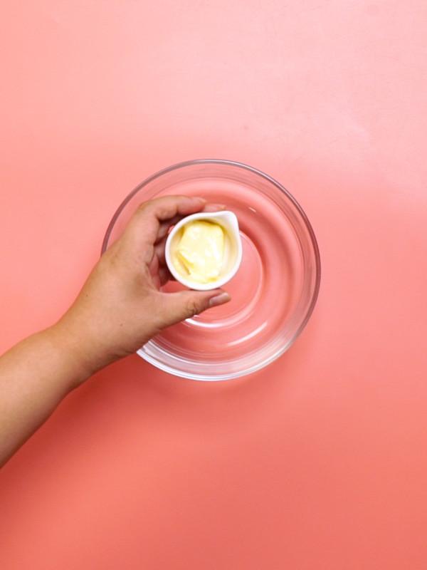 淡奶油司康的做法大全