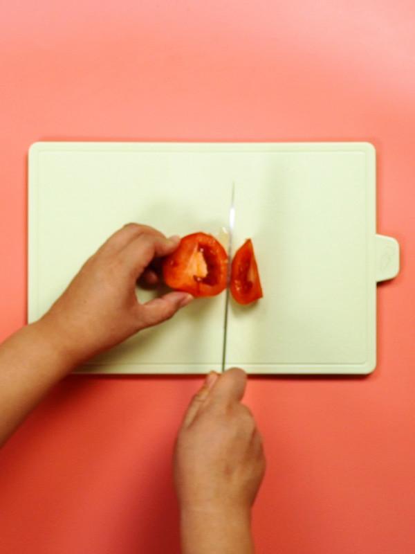 番茄鸡肉浓情焗饭的做法大全