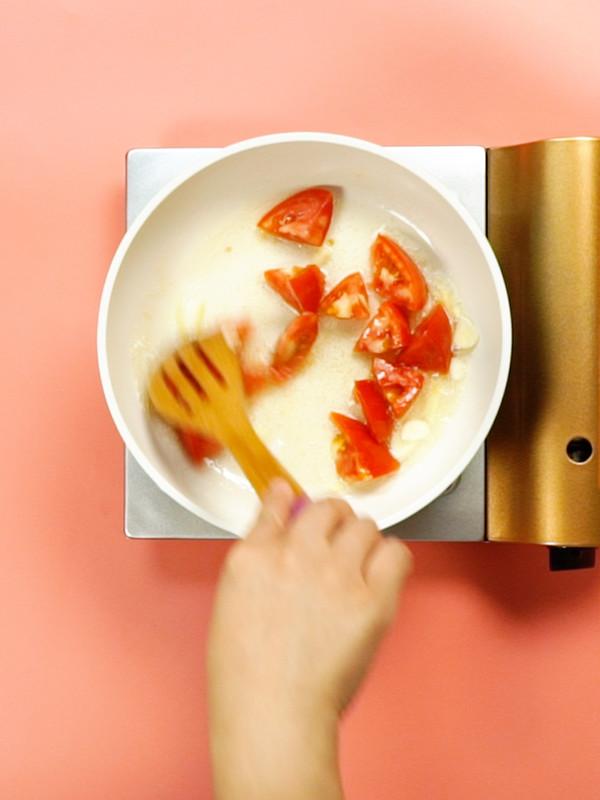 番茄土豆肥牛锅的家常做法