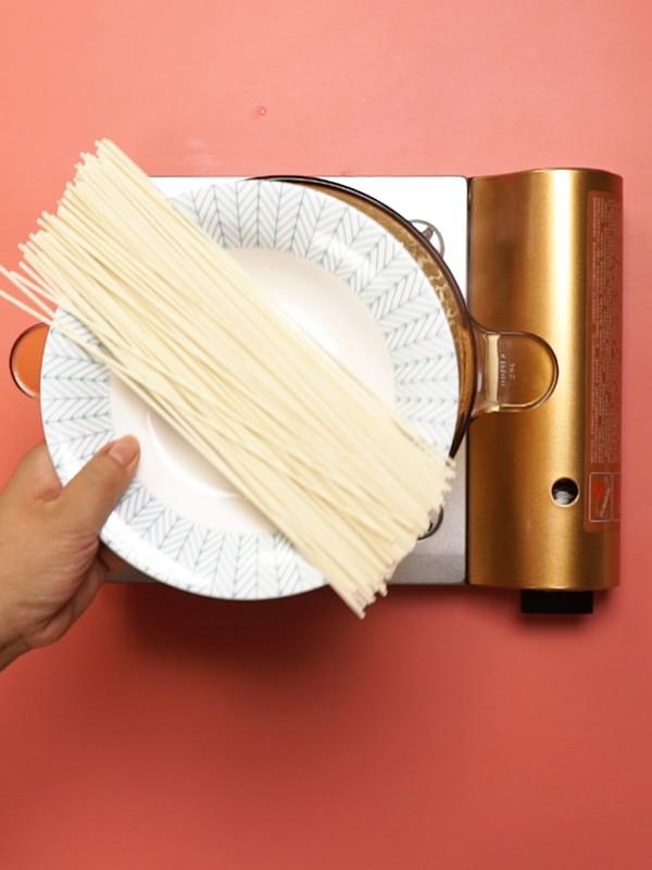 挂面煎饼的简单做法