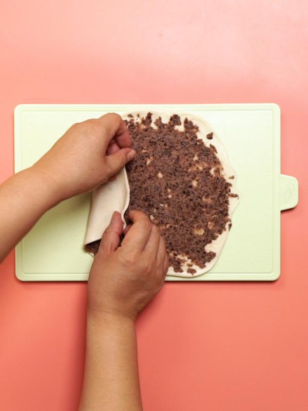 红豆小酥的家常做法
