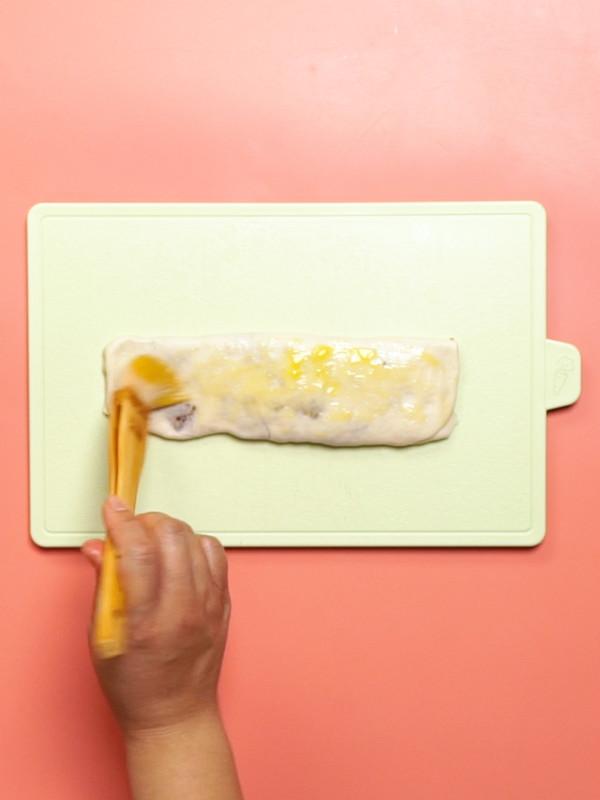 红豆小酥的简单做法