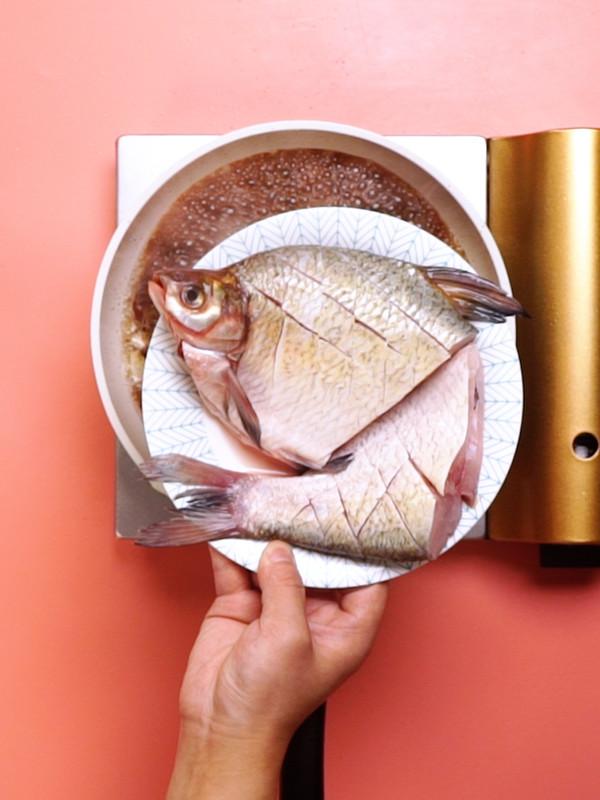 红烧武昌鱼的家常做法