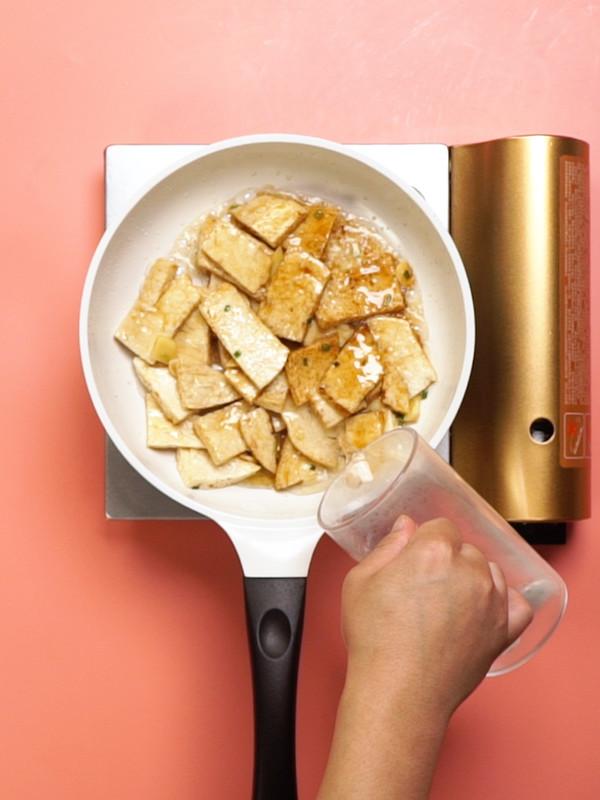 红烧素鸡的简单做法