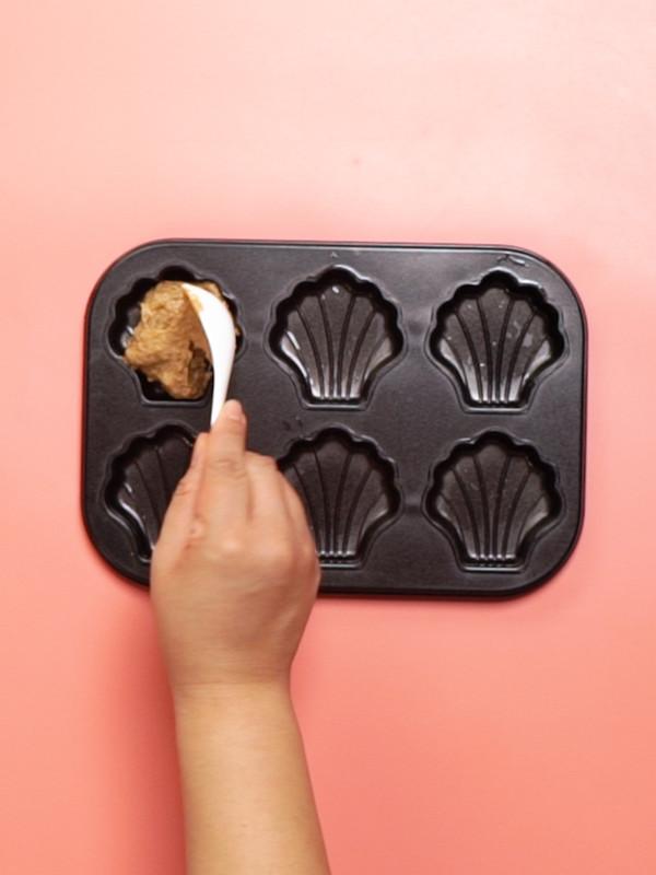 红枣糕的简单做法