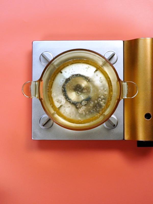 护肝茶的做法大全