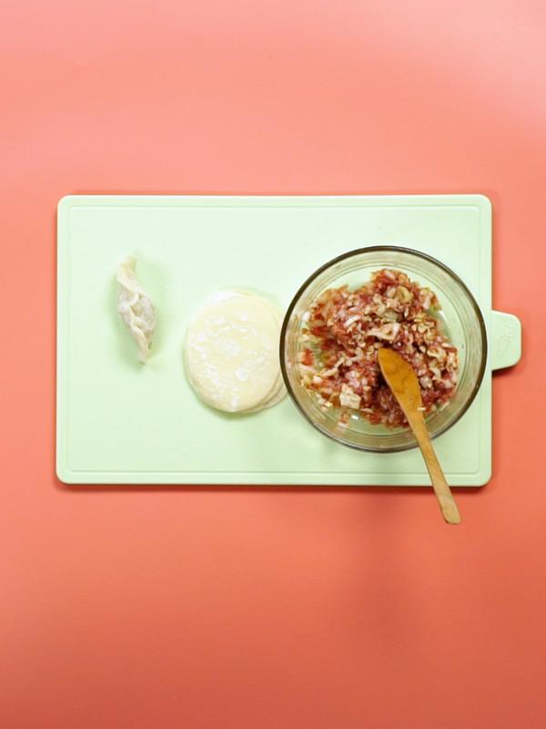 煎饺的做法图解