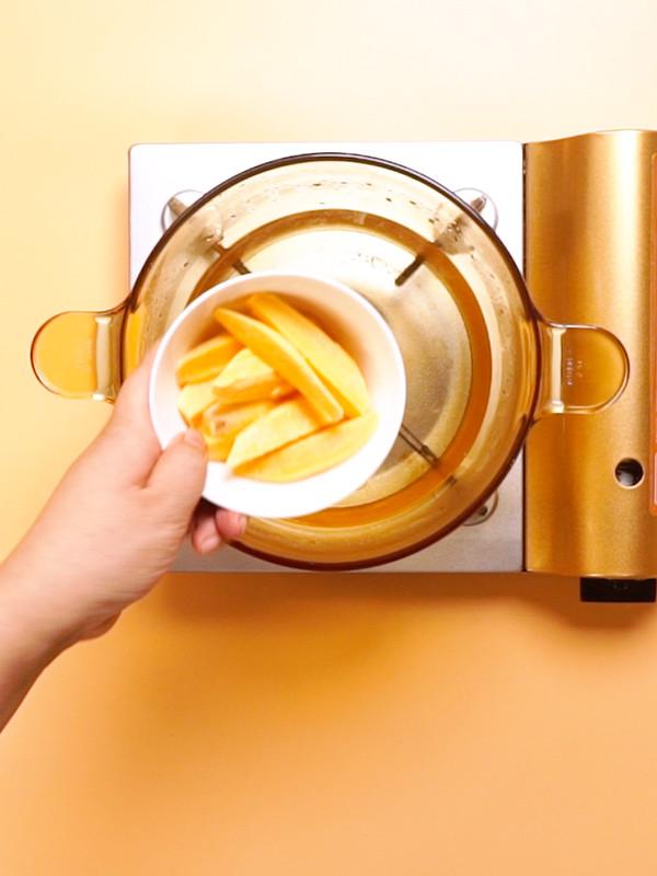 番薯糖水的做法图解