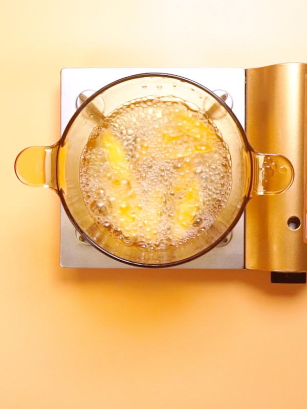 番薯糖水的简单做法