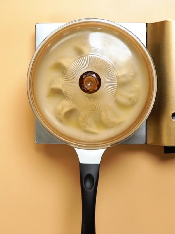 锅贴饺子的简单做法