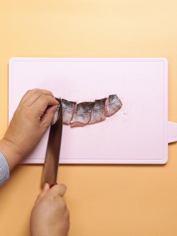 火锅鱼的做法大全