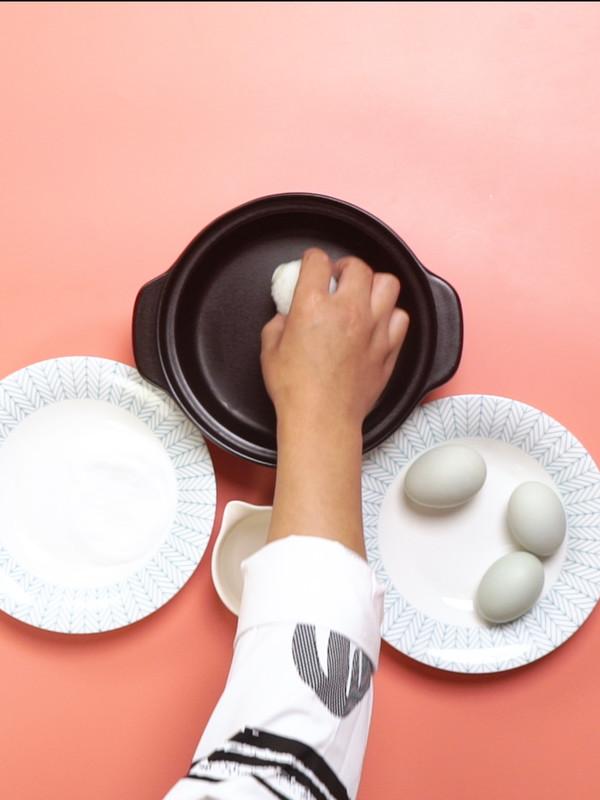 咸鸭蛋的做法图解