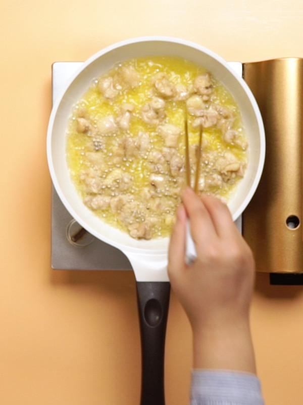 辣子鸡块的简单做法