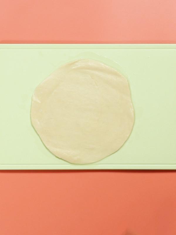 土家酱香饼的简单做法