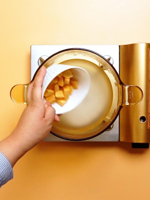 红薯粥的家常做法