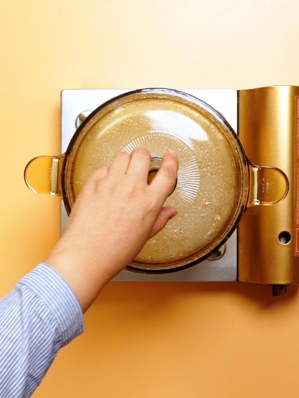 红薯粥的简单做法