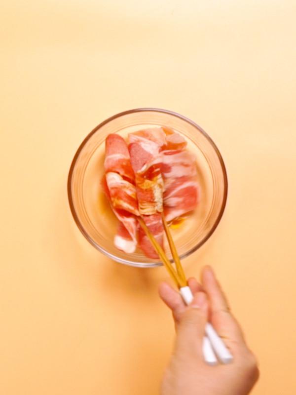 翠玉白菜的做法图解