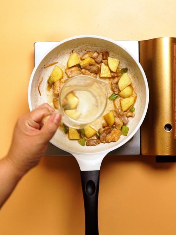 砂锅炖菜的家常做法