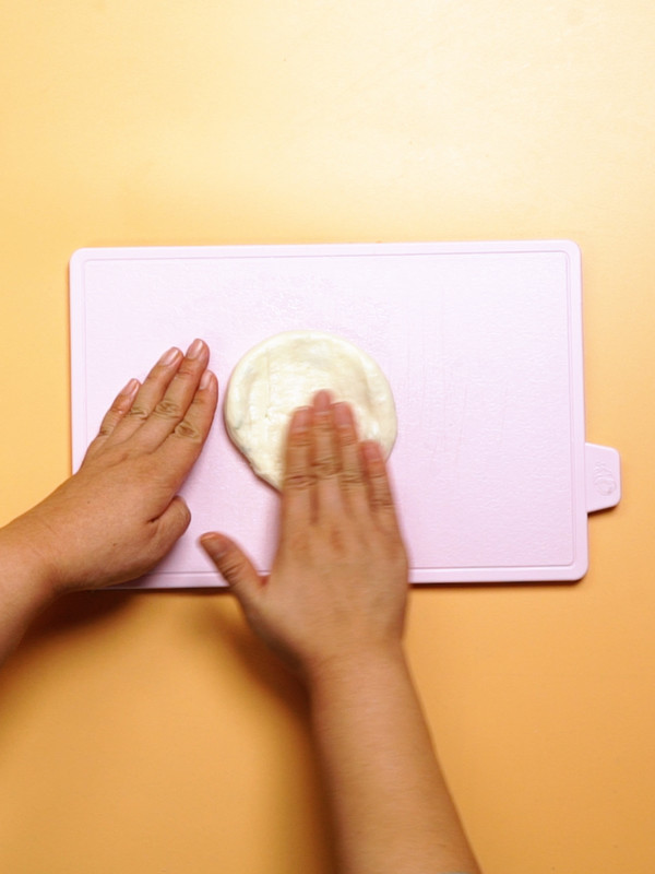 香酥饼的家常做法