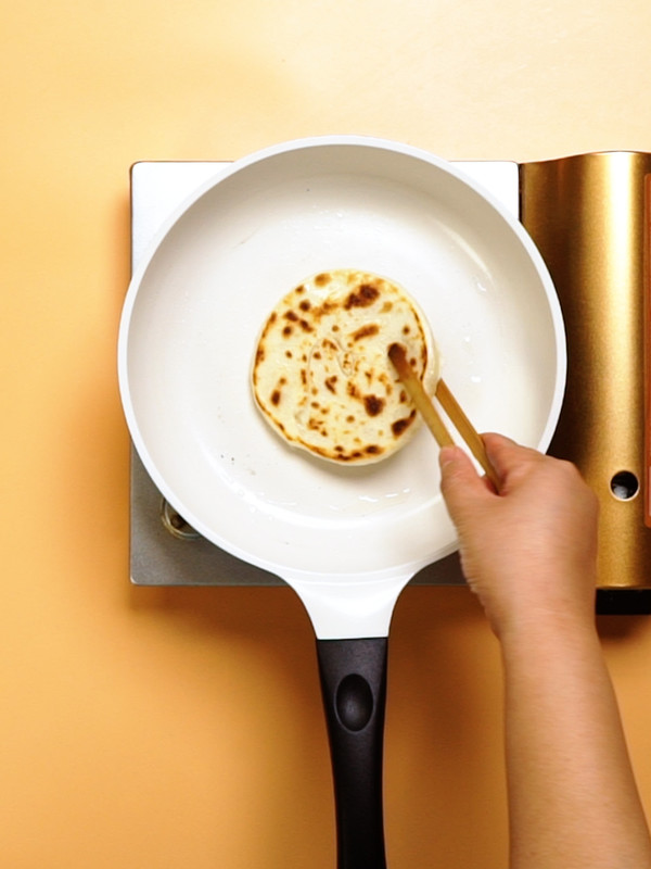 香酥饼的简单做法