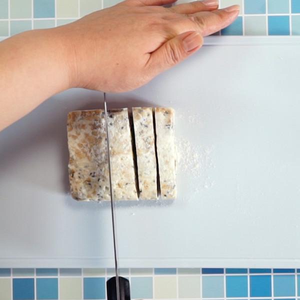 牛轧糖的简单做法