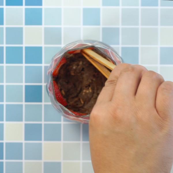 草莓提拉米苏的简单做法