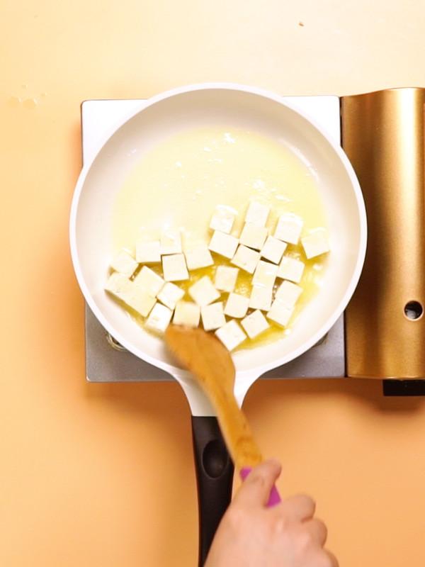 花生豆腐的家常做法