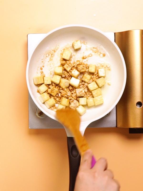 花生豆腐的简单做法