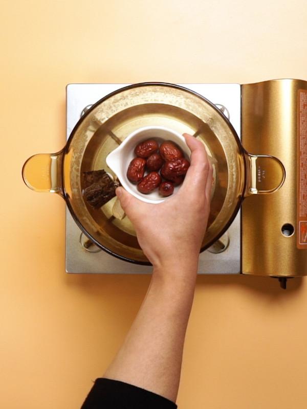 杜仲猪腰汤的家常做法