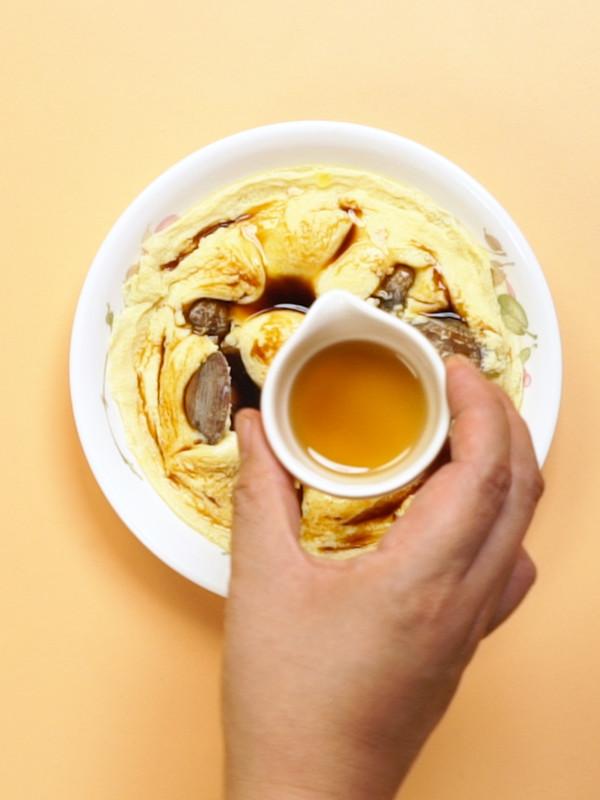 蛤蜊炖蛋的简单做法