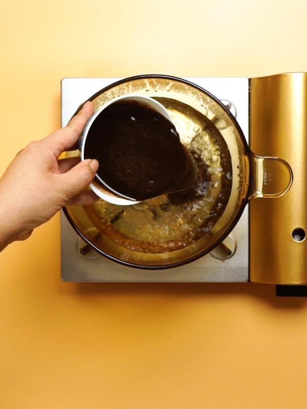 广式黑凉粉的做法图解