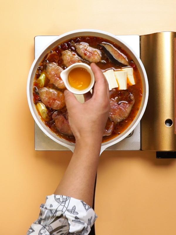 鲶鱼炖豆腐怎么吃