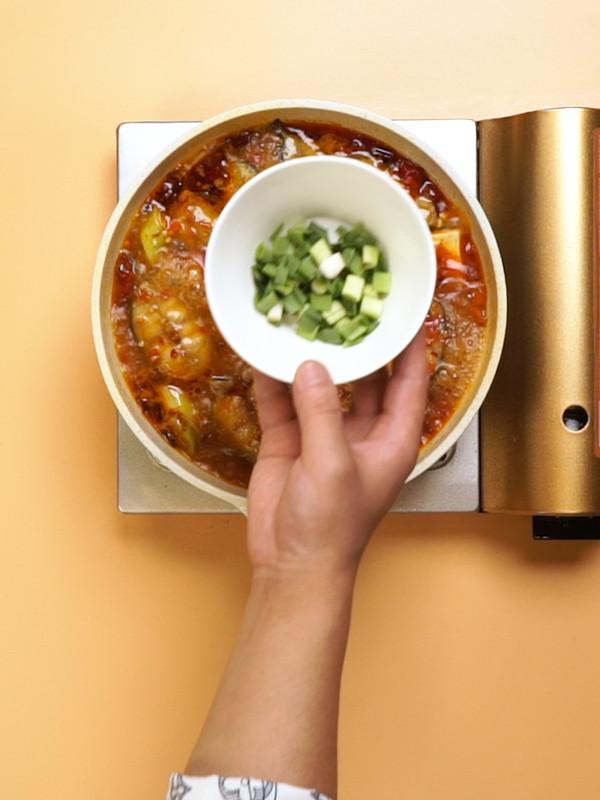 鲶鱼炖豆腐怎么做