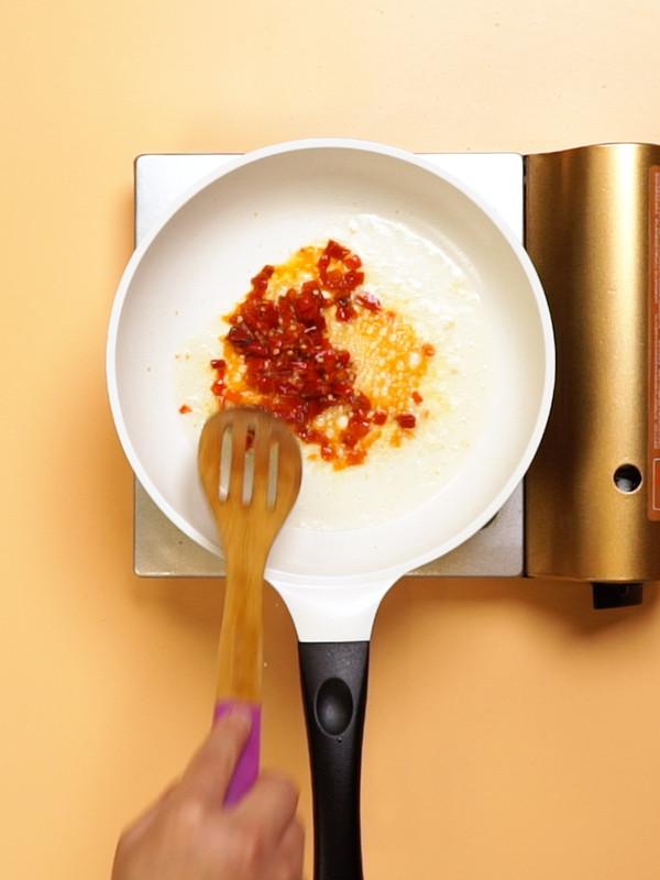 酸豆角炒肉末的做法图解