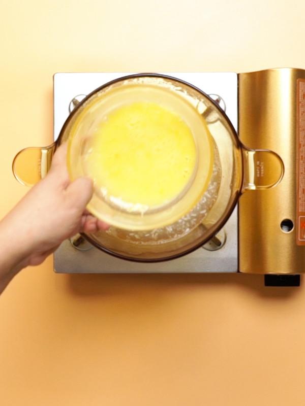 酒酿鸡蛋的家常做法