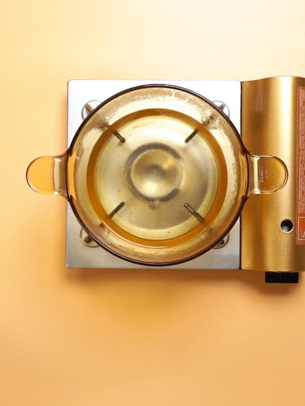 莲藕汤的做法图解