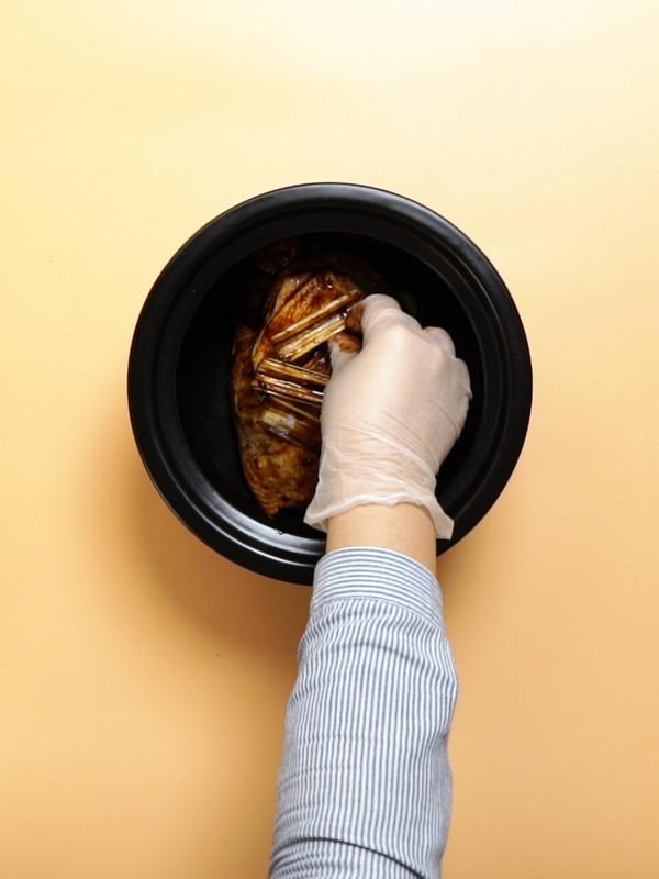 香酥鸡的家常做法