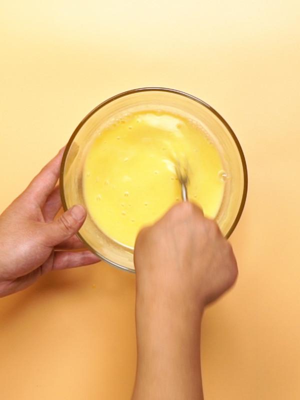 玉米面粥的做法图解