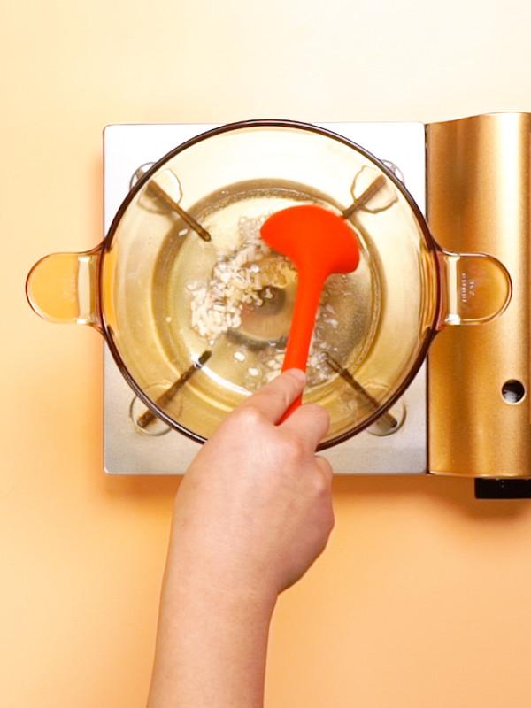 猪血汤的家常做法
