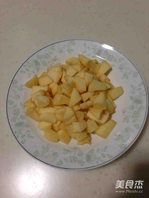 苹果派的做法大全