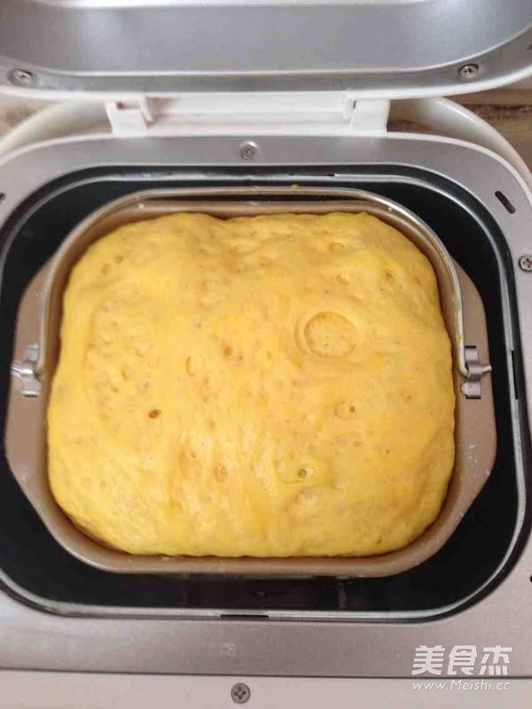 南瓜小面包怎么煮