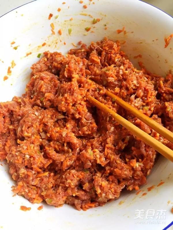 羊肉胡萝卜饺子怎么炖