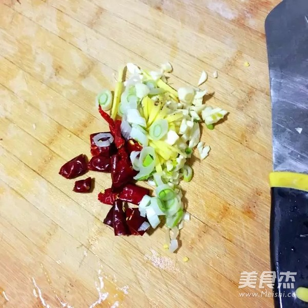 麻辣香锅的做法图解