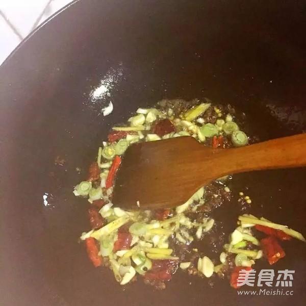 麻辣香锅的家常做法
