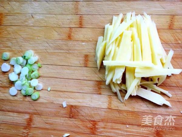 苋菜面筋汤怎么煮