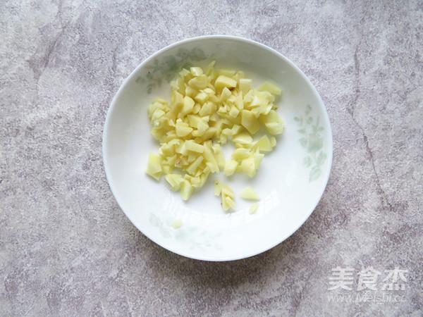 丝瓜炒虾仁的简单做法