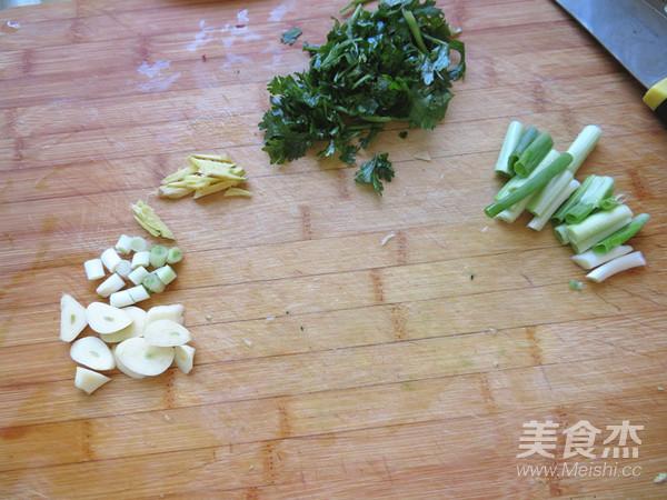 酱香豆腐皮的做法图解