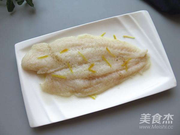 清蒸龙利鱼怎么吃