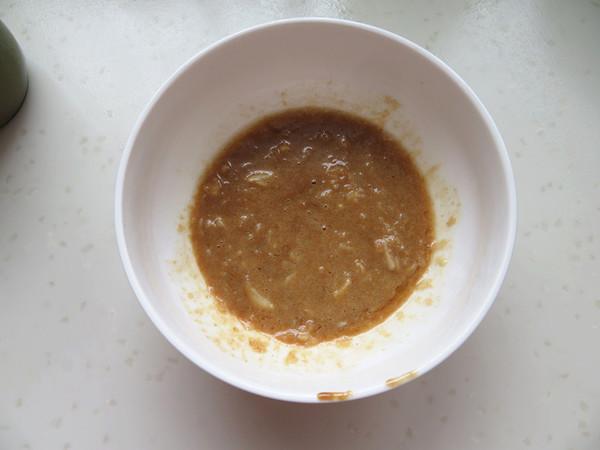 凉拌油麦菜的简单做法